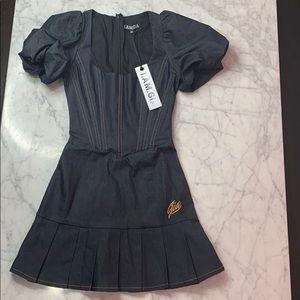 Size XS I.am.gia dress